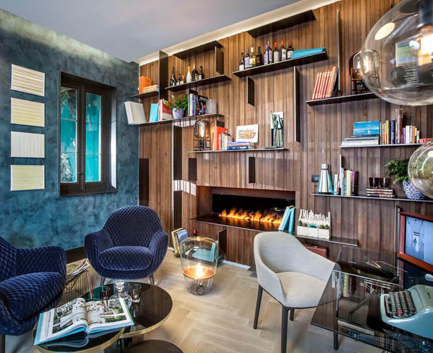 madrid 2017 52 edici n casadecor. Black Bedroom Furniture Sets. Home Design Ideas