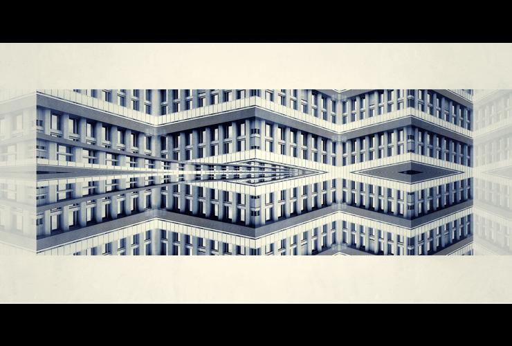 Buildreams 7. 150 x 76 cm. Edición 7 ejemplares + P.A. Tintas pigmentadas. Papel algodón Hanmúle (308gr) laminado.