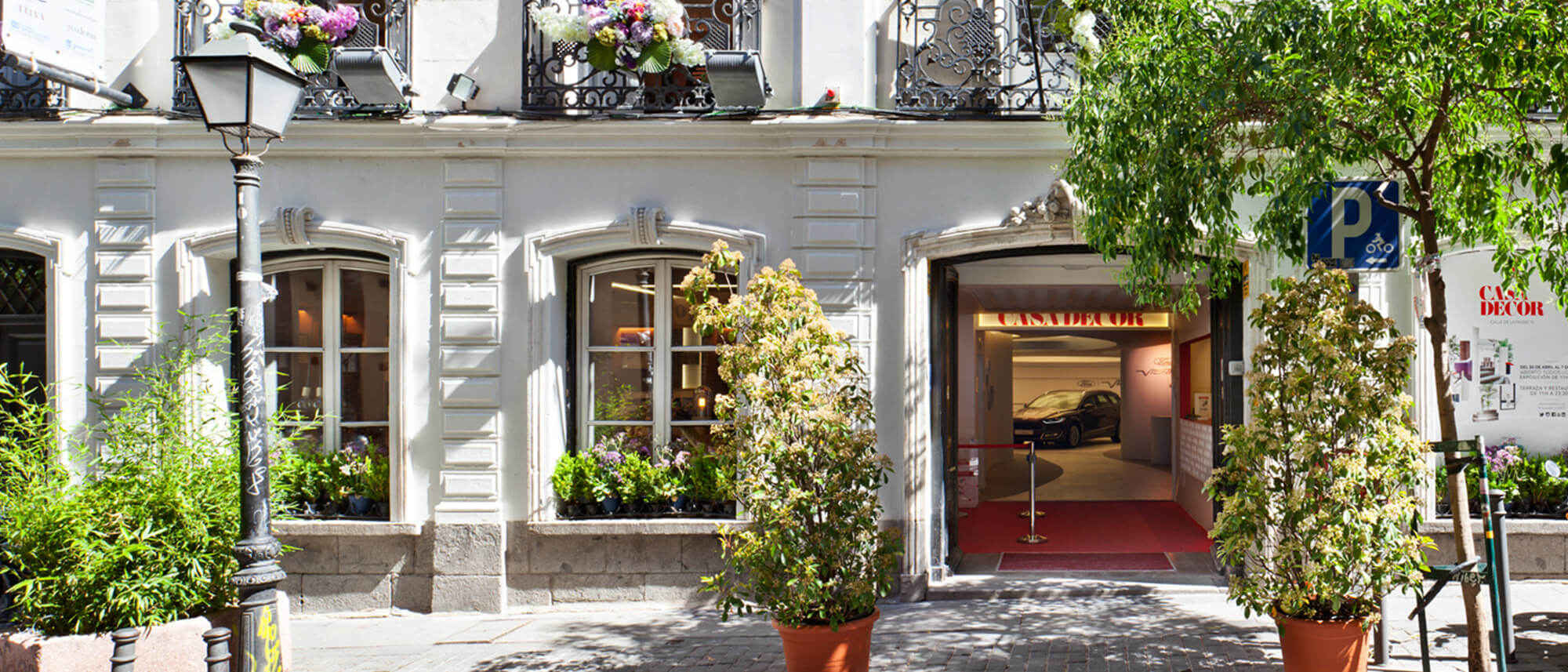 Madrid 2015 50 edici n casadecor - Minicasas madrid ...