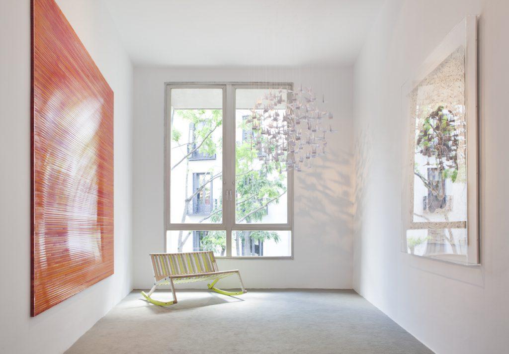 """Sala de arte – """"Galerías de la zona"""""""