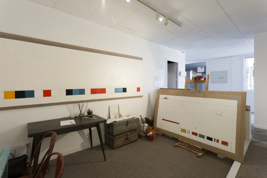 """Escuela de arte contemporáneo – """"Pont-Aven School of Contemporany Art"""""""