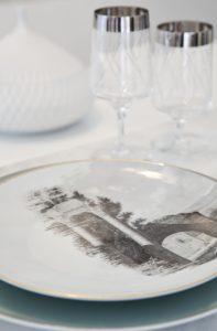 Salón con cocina integrada por Beatriz Silveira en Casa Decor 2013