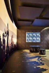 Espacio Clorofila Digital por Galiana & Rossignoli en Casa Decor 2013