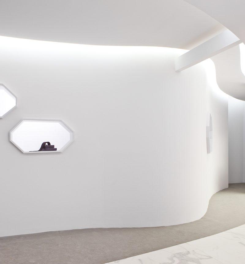 El arquitecto Héctor Ruiz Velázquez y Casa Decor