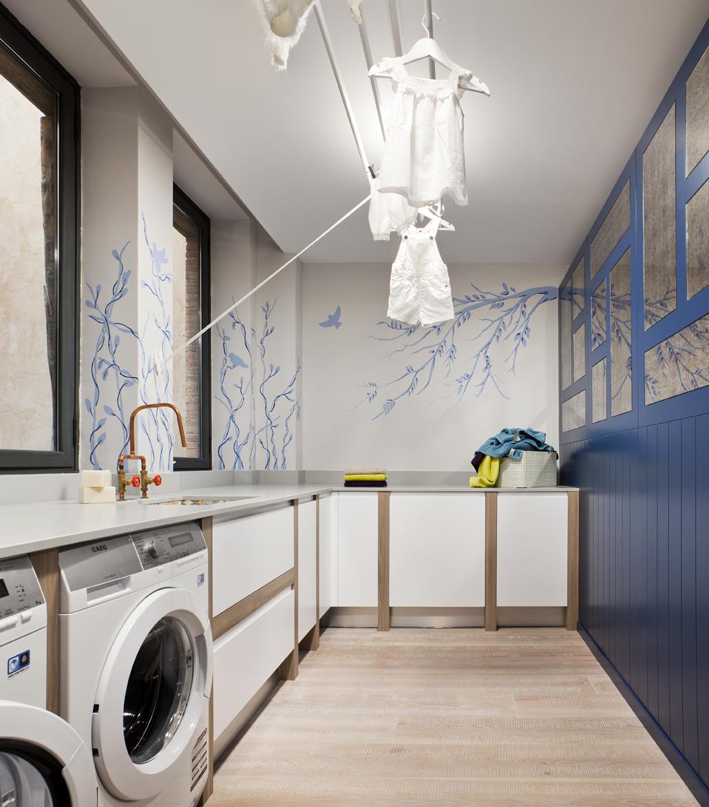 Espacios adicionales en la cocina despensas y cuartos de for La cocina en casa