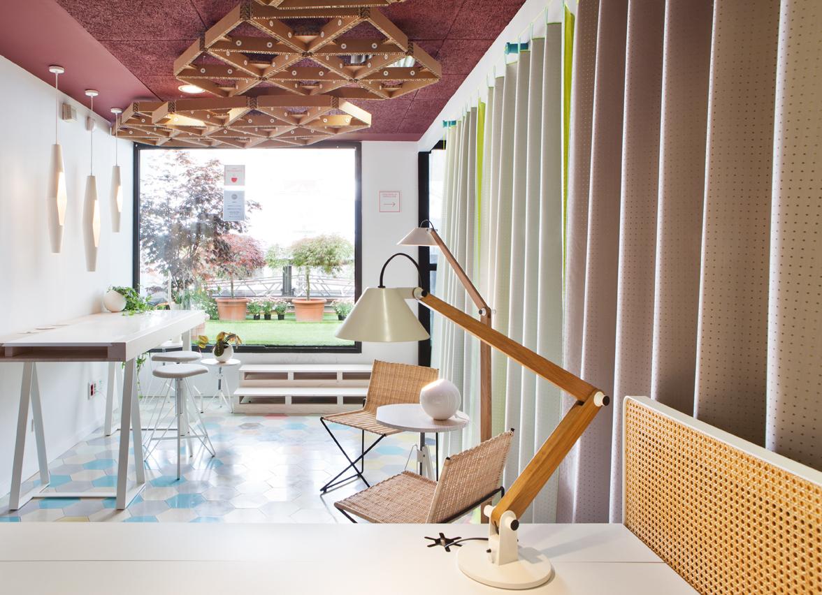 Espacios decorados 2015 madrid 2015 casadecor - Trabajo para arquitectos en espana ...