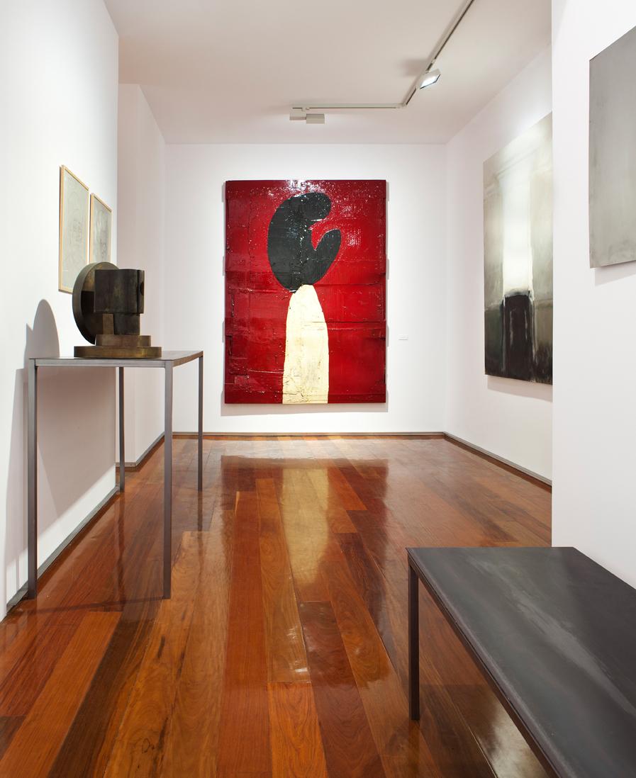 Galería de Arte – «La Cava»