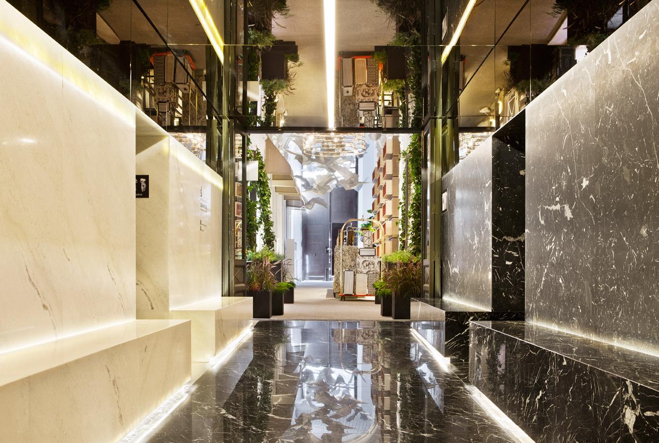 Zona de paso Levantina – «Espai contrast», Fran Silvestre Arquitectos