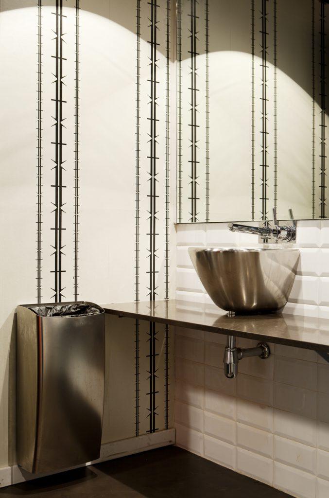 Ba os p blicos por miriam almanzar y jana san juan en casa decor barcelona 2012 interioristas - Todo bano barcelona ...