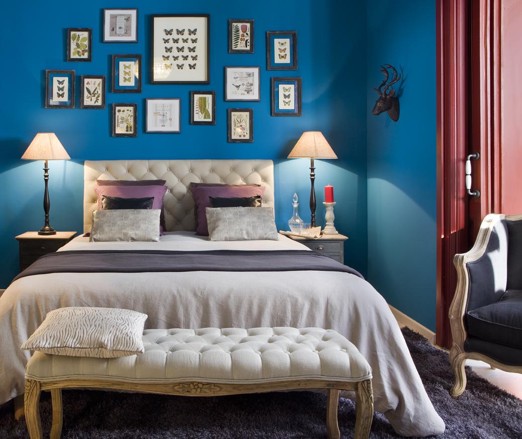 Dormitorio De Noem 237 Beltr 225 N Y Karl Dahlquist Para Maisons