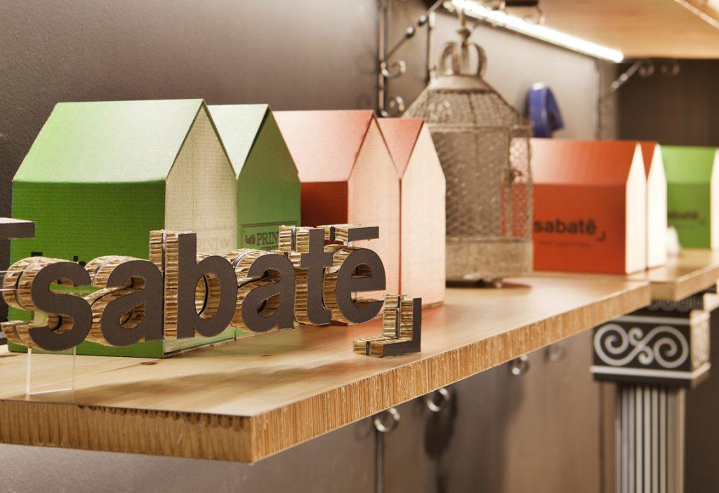 Espacio Sabaté – «Print Avenue»