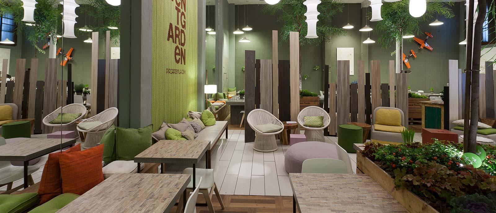 «Covent Garden Bar»