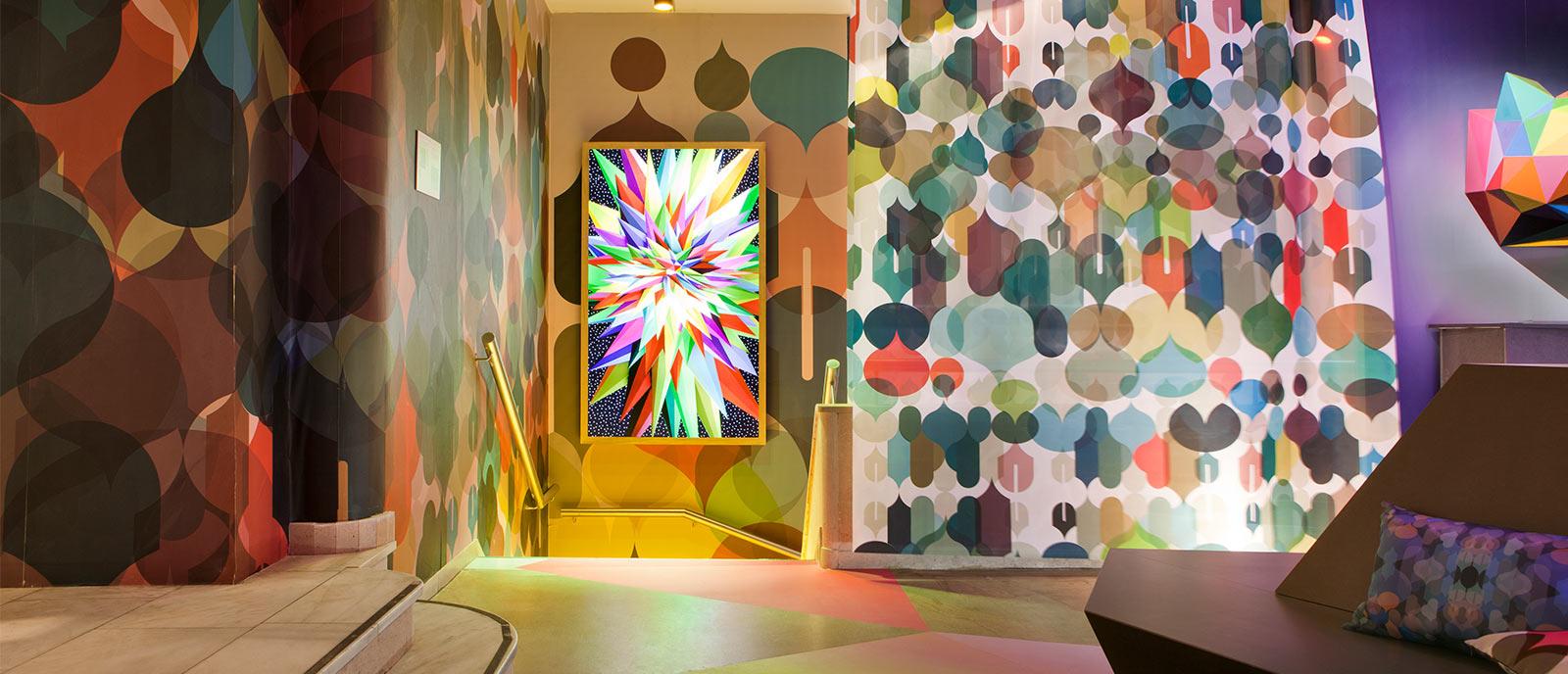 Espacio Clorofila Digital – «Full Colors Life»