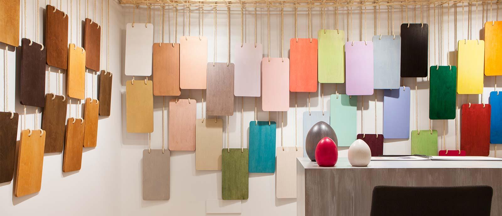 Espacio Tollens – «Color Space»