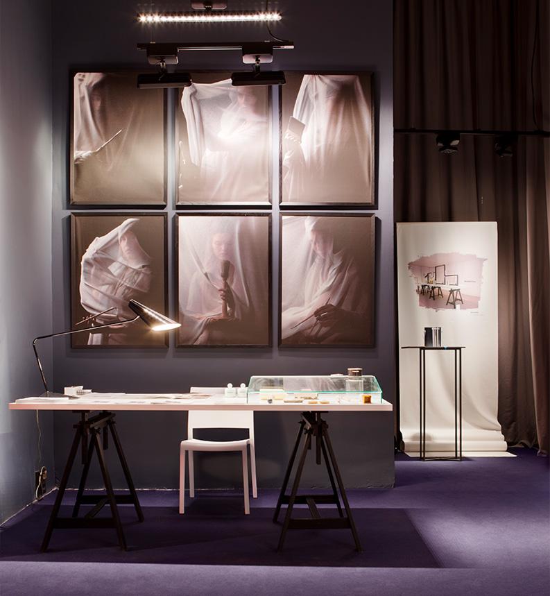 Exposición retrospectiva – «Valentine Flashback», CuldeSac