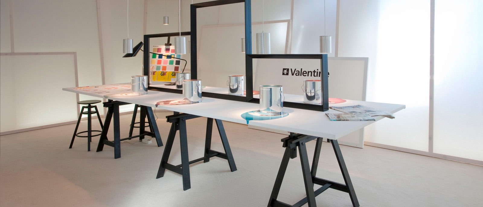 """Galería de pinturas – """"Valentine Art Gallery"""""""