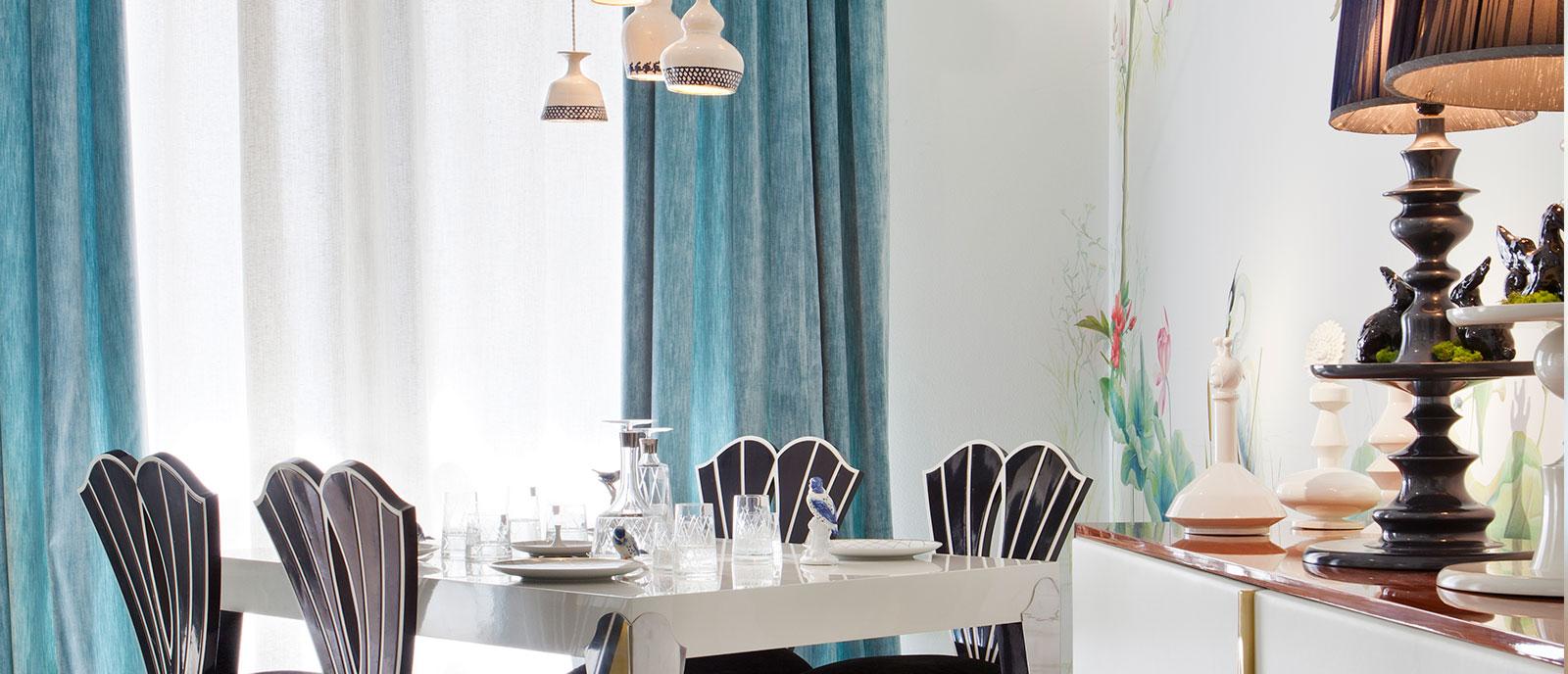 Salón con comedor – «Verbena»