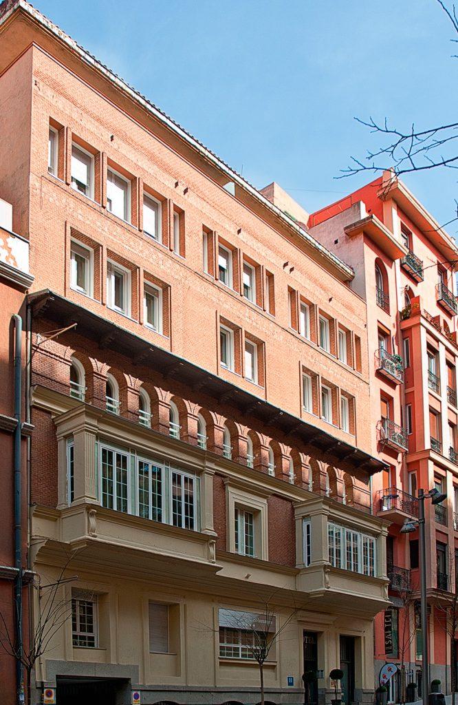 Casa Decor Madrid 1992