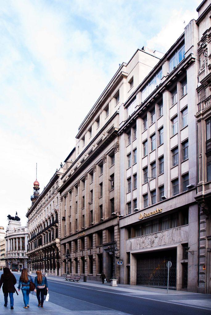 Edificios Casa Decor: Canalejas, edición 2007