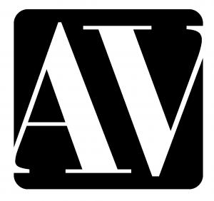 Logo Arquitectura viva