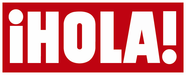 Logotipo Revista Hola
