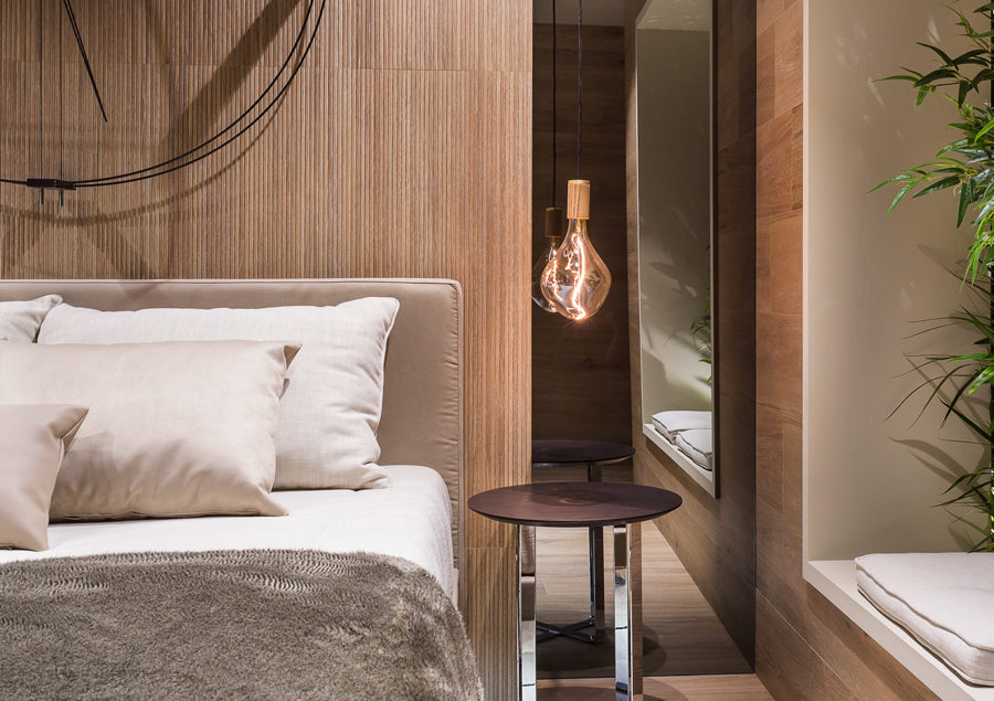 Dormitorio – «Espacio Starwood»