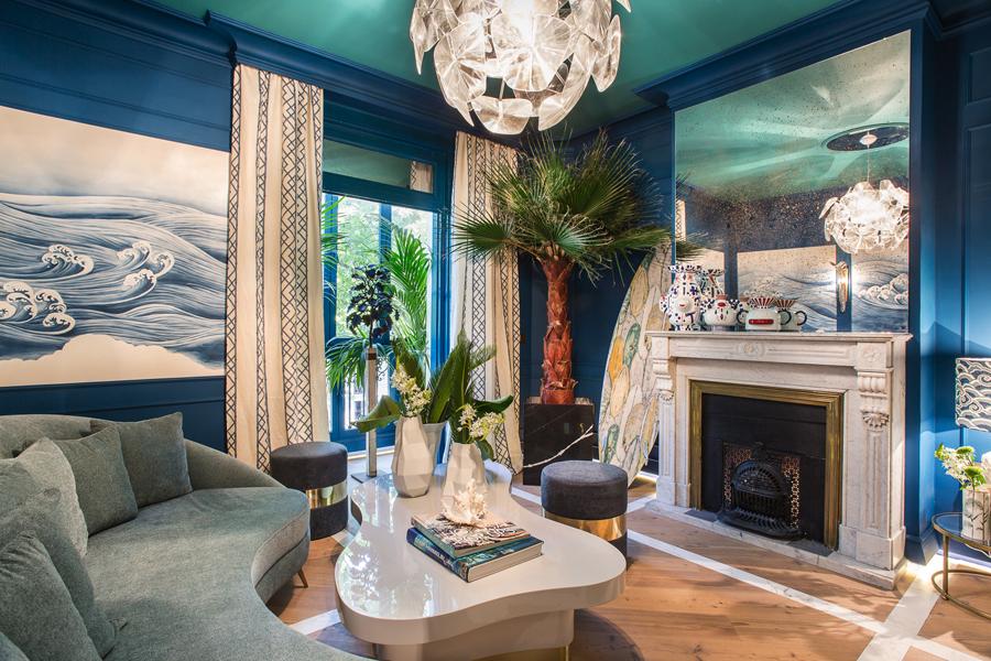 Club privado blue moon de as interiorista y alfaro - As interiorista ...