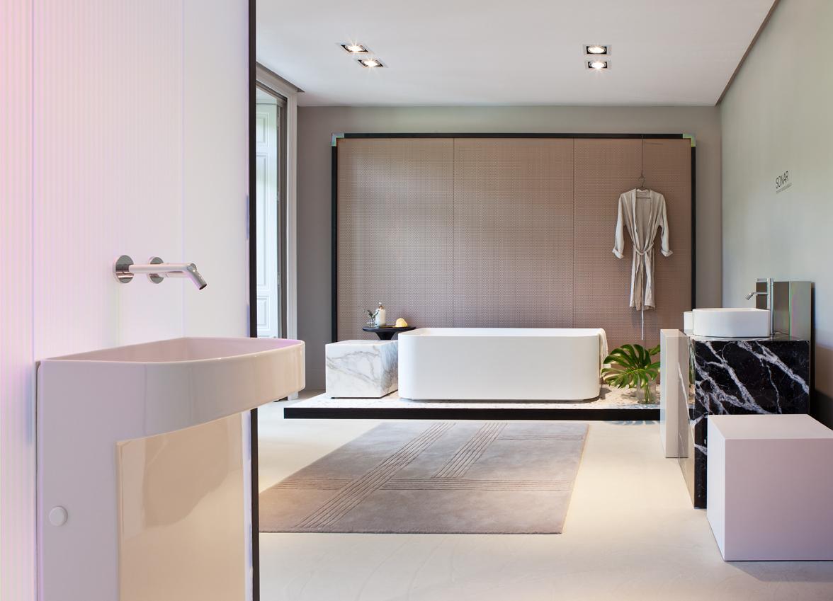 Decoración y accesorios para baños | Casa Decor