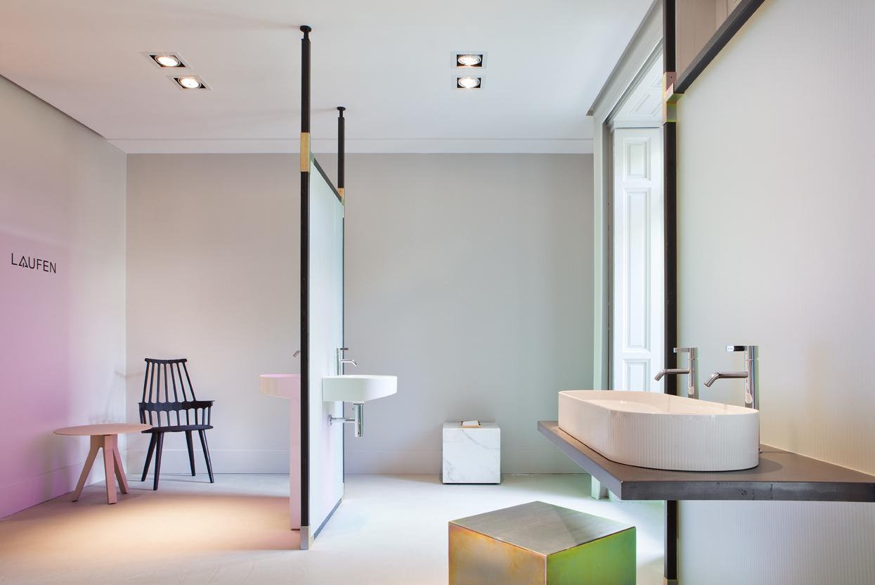 Baño – Espacio Laufen