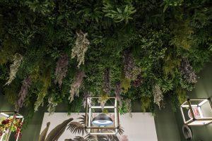 Tienda de diseño Luzco DM en Casa Decor 2017