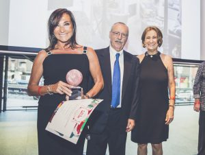 Asun Antó, Premio del Público