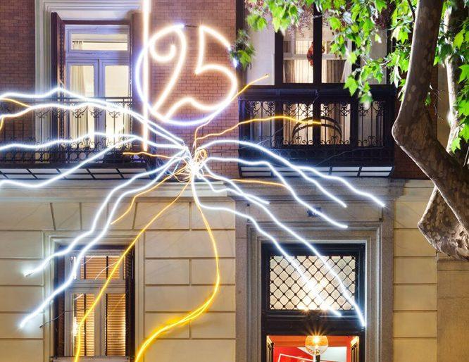 Fachadas de Casa Decor: el arte de decorar con luz