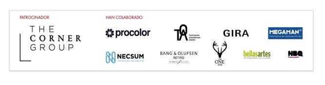 Casa Decor Arte abierto exposición de arte contemporáneo