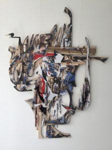 URVANITY, Feria de Arte Contemporáneo en LASEDE COAM