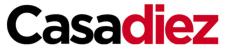 Logotipo de CasaDiez