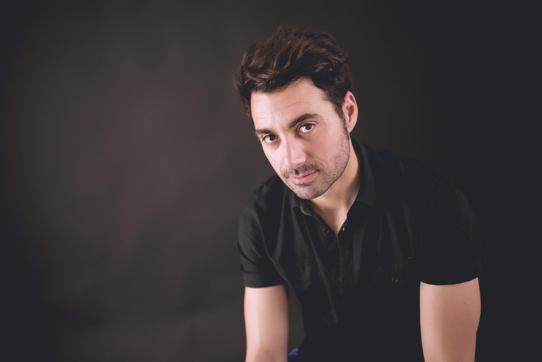 Gabriel Bautista