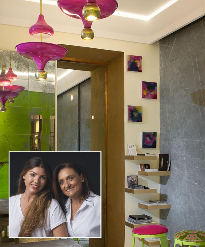 Decoradores interioristas y artistas de la edici n casa - Interioristas y decoradores ...