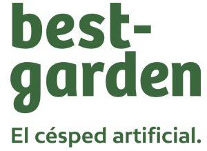 Best Garden. Logo
