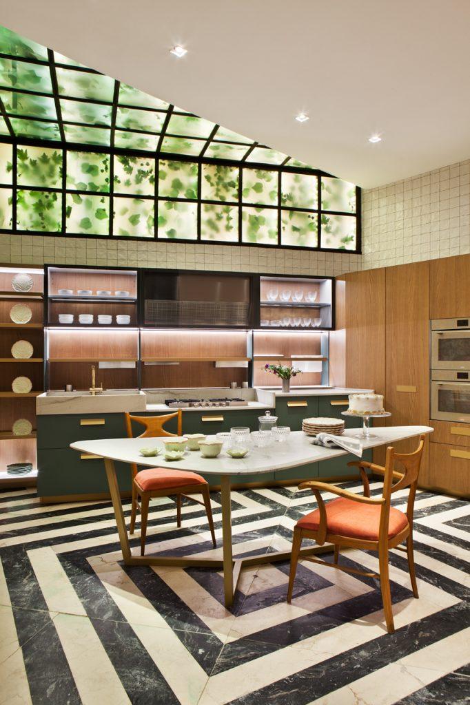 Cocina dise ada por dosde estudio cocinas en casa decor - Dosde espacio cocinas ...