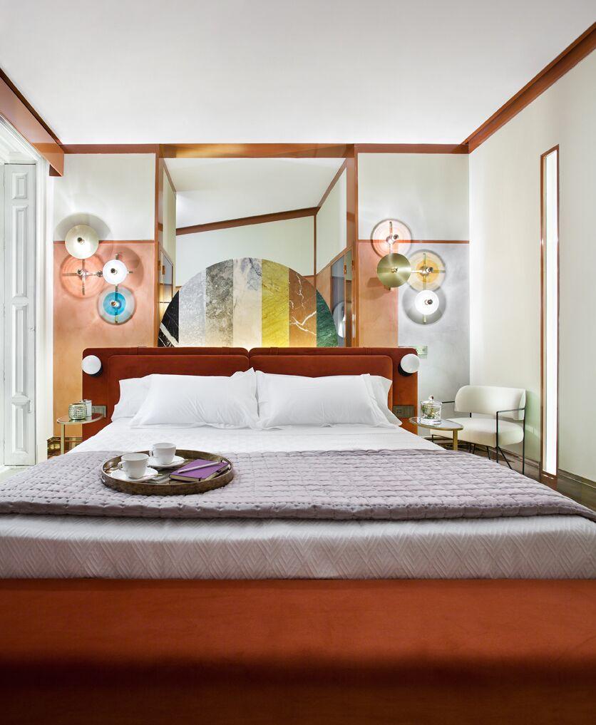 """Suite """"Geometric Hotel"""" – Espacio ABB Niessen"""