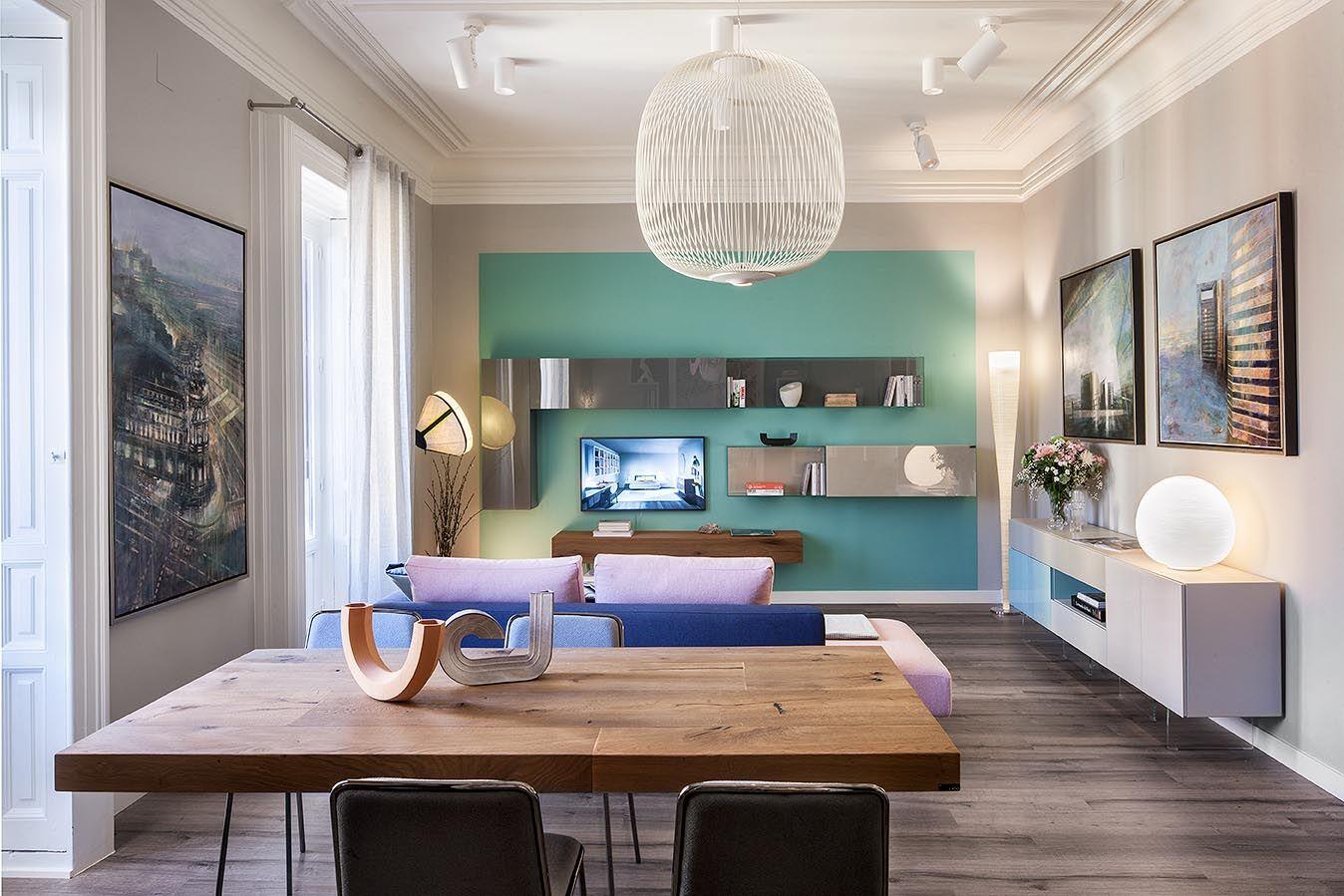 """Salón """"Diseño atemporal para el vivir contemporáneo"""" – Espacio LAGO"""