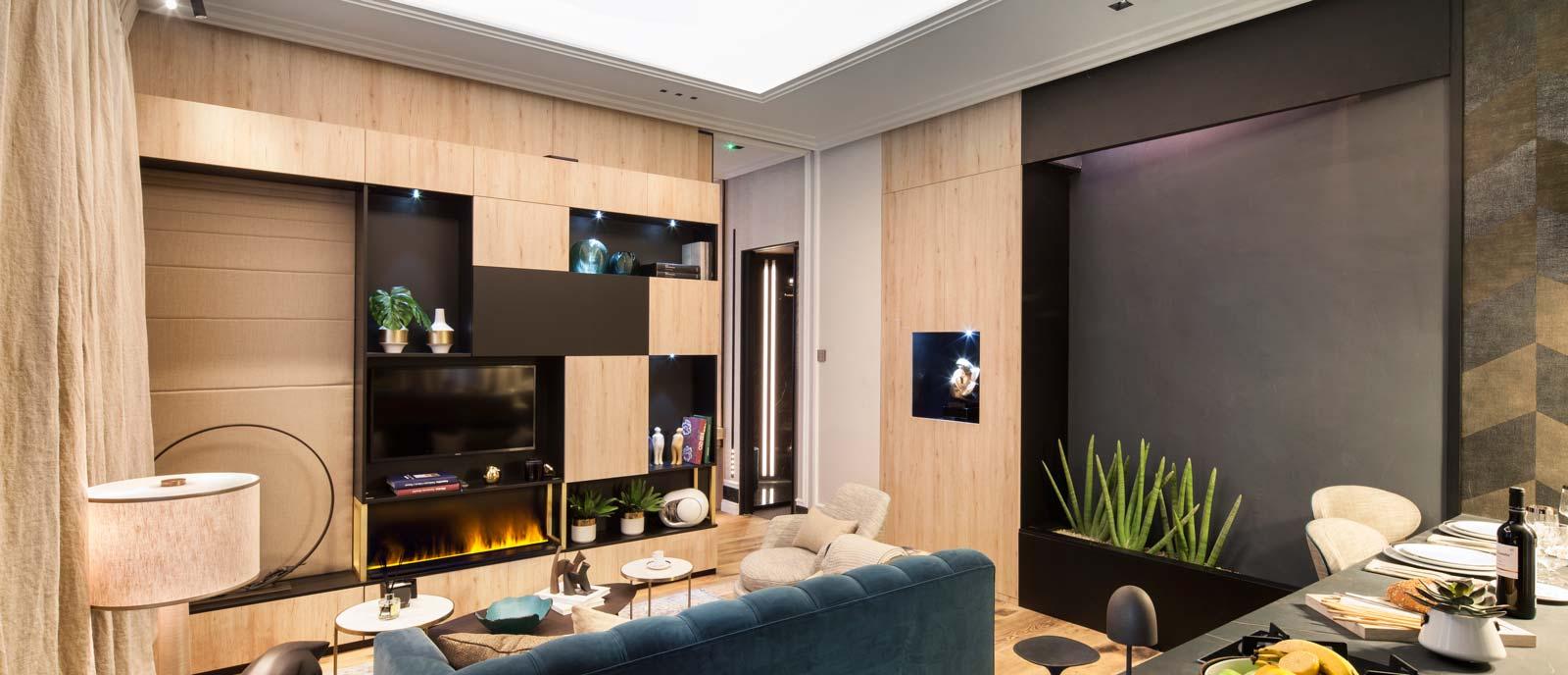 «El apartamento» – Espacio Bélgica