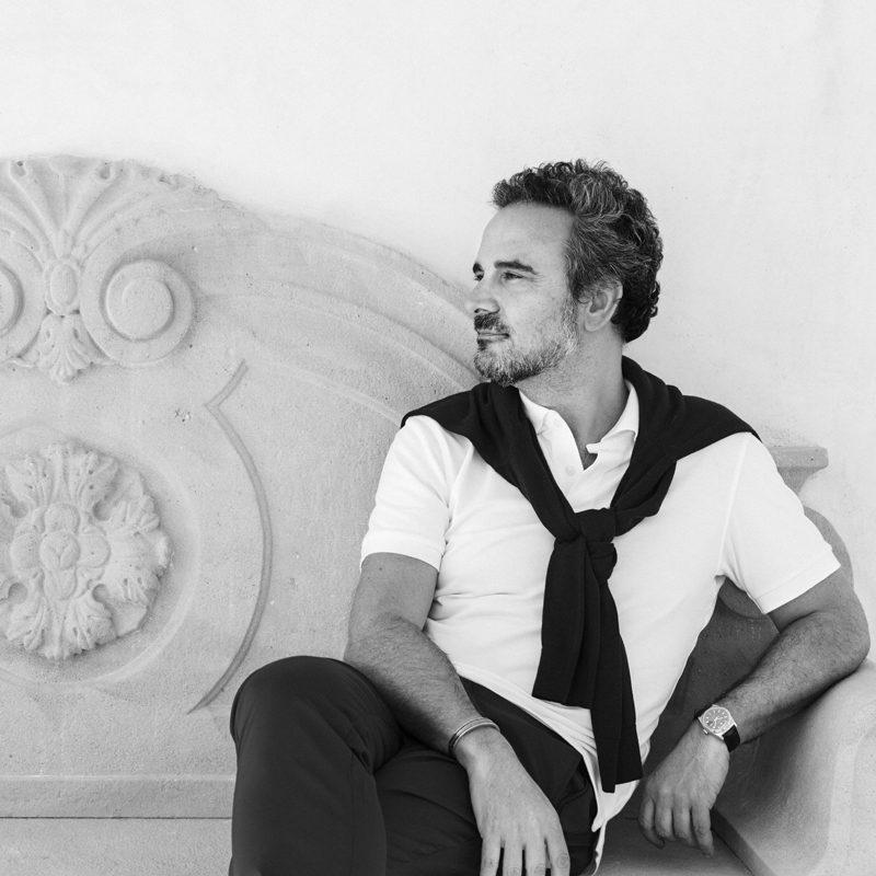 Lorenzo Castillo: Premio de Honor Casa Decor 2018