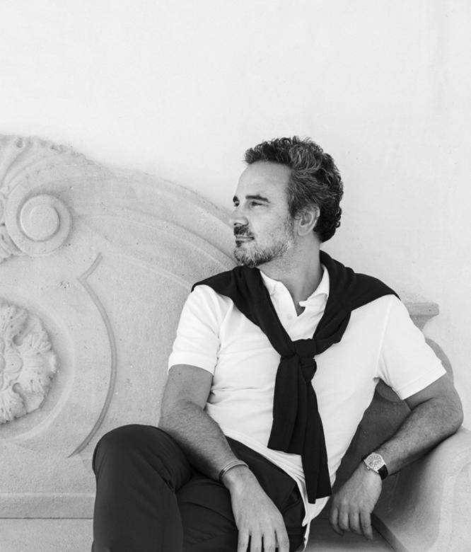 Lorenzo Castillo, Premio de Honor Extraordinario a la Trayectoria Profesional Casa Decor 2018
