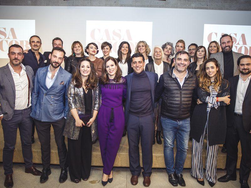 Entrega de los VI Premios a la Decoración y el Interiorismo Casa Decor 2018