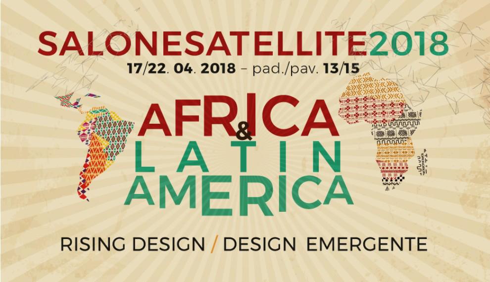 Salone del Mobile de Milano. Salone Satellite 2018