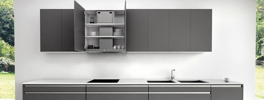 Salone del Mobile de Milano: electrodomésticos Frecan