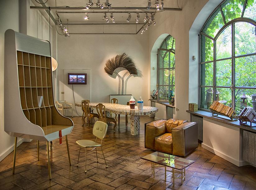 Figuras destacadas del diseño y el interiorismo: Rossana Orlandi