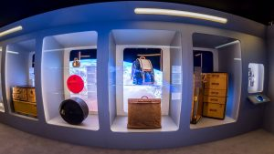 """""""Time Capsule"""", la exposición de Louis Vuitton en el Museo Thyssen de Madrid"""
