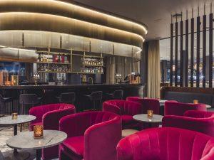 Café Royal Bar, del Radisson Collection Royal Hotel, Copenhagen